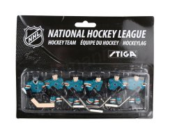 NHL Bordshockeylag San Jose Sharks